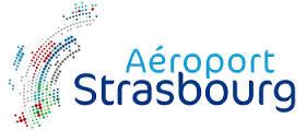 Aeroport Strasbourg logo
